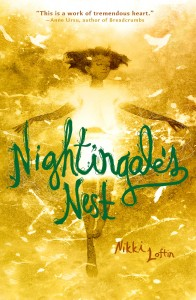 Cover for Nightingale's Nest