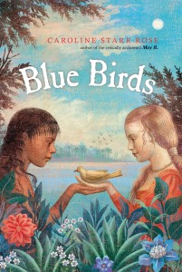 Blue Birds - Caroline Rose Starr