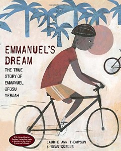 Emmanuel's Dream - Laurie Ann Thompson