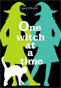 One Witch at at Time - Stacy DeKeyser