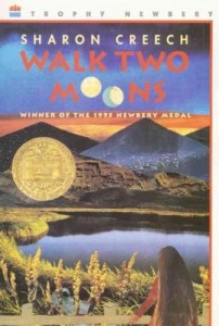 """Walk Two Moons"" - Sharon Creech"