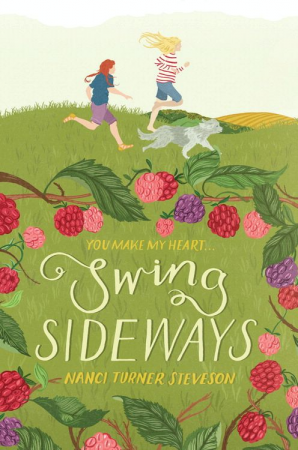 Swing Sideways by Nanci Turner Stevenson