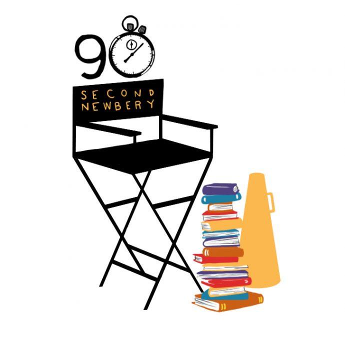 90sn_logo_chair_booksnext_megaphone_orange